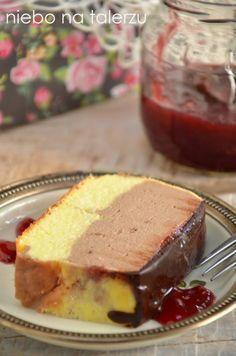 Cake Recipes, Dessert Recipes, Polish Recipes, Food Cakes, How Sweet Eats, Sweet Tooth, Recipies, Cheesecake, Deserts
