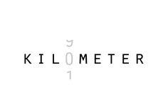 """""""Kilometer 901"""" Logo"""