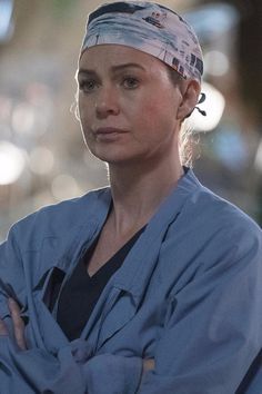Grey's Anatomy Season 14 Is Shaping Up to Be Pretty Dramatic