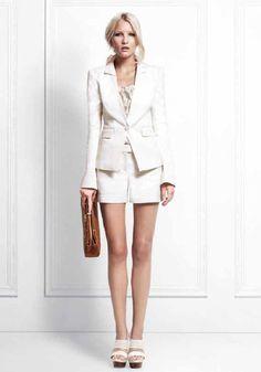 Rachel Zoe Spring 2012 Lookbook