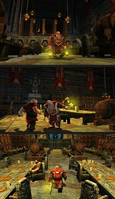 very nice dwarven outfit by Gerbag on Show us your favorite cosmetic outfit LOTRO