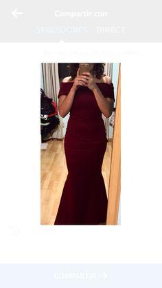 Off shoulder dress #najibebaduy