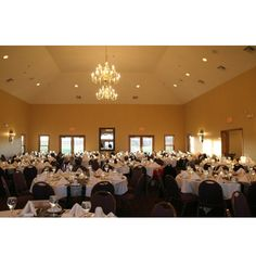 Windwood of Watertown Wedding Reception / Watertown, WI wedding ...