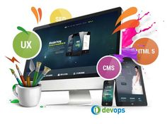 Web Friendly Solutions with Devops Technologies