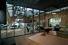 Pictures - The New Offices of the Botín Foundation in Madrid - Architizer