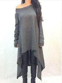 Womens Boho Casual Cotton Linen Autumn Loose Long Sleeve A-line Shirt Dress from NorthBear