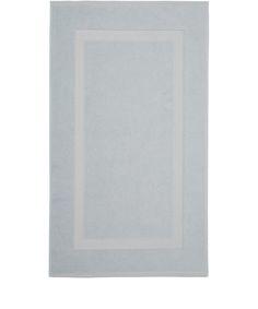 Balineum Sky Anatolia Towel Mat   Bathroom Accessories by Balineum   Liberty.co.uk