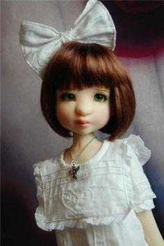 Герта (Герти) от Трейси Промбер / Куклы BJD Tracy P Rue / Бэйбики. Куклы фото. Одежда для кукол
