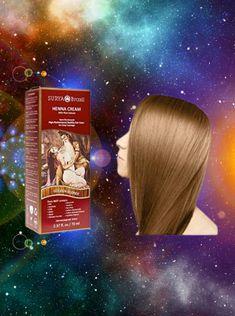 Surya Brasil Henna Cream - Golden Blonde, 2.37 Oz #henna #boldenblonde #hennacream #makeup #hair #haricare #surybrasil Gold Blonde Hair, Golden Blonde, Henna, Cream, Makeup, Creme Caramel, Make Up, Golden Blonde Hair, Gold Blonde