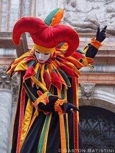 Carnival, Venezia, Italy