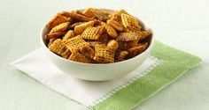 Spicy Chipotle Chex™ Mix
