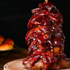 Bbq Pitmasters Barbecue Bbq Grill – Bbq pitmasters barbecue – Famous Last Words Pork Recipes, Mexican Food Recipes, Vegetarian Recipes, Dinner Recipes, Cooking Recipes, Ethnic Recipes, Cooking Tv, Apple Recipes, Bbq Recipes Kebabs