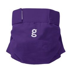 gDiapers Gurple Purple little gPant (Discontinued)