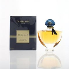 Introducing SHALIMAR by Guerlain EAU DE PARFUM SPRAY 17 OZ for WOMEN. Get Your Ladies Products Here and follow us for more updates!