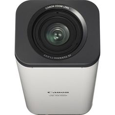 Canon VB-M700F Network Security Camera