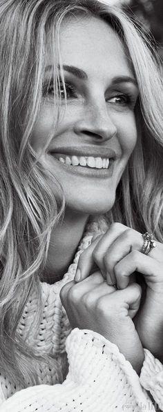 Eine der schönsten Frauen der Welt.