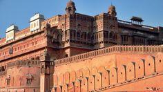 Junagarh Fort Bikaner - Rajasthan