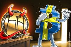One Coin, Much Scam: Swedish Bitcoin Foundation Issues Warning Against OneCoin