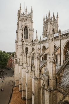 On my recent trip to Manchester, I had the opportunity to spend 24 hours in York, England. It was only a quick hour trip on the train. Wonderful Places, Beautiful Places, Travel Log, Fun Travel, York England, Travel Through Europe, English Countryside, Places To See, The Good Place
