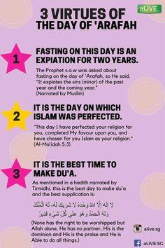 Day of 'Arafa