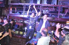 HRC Mumbai BARocker: Amey (winner)