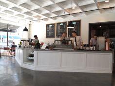 Los Angeles: Copa Vida Joins the Growing Coffee Scene in Pasadena - Sprudge