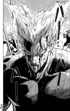 One Punch-Man - Capítulo Al límite - Ouroboros Scans - TuMangaOnline Opm Manga, Manga Anime, Anime Art, Saitama, One Punch Man Anime, Bd Comics, Anime Comics, Manga Drawing, Manga Art