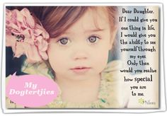 Dear Daughter, 