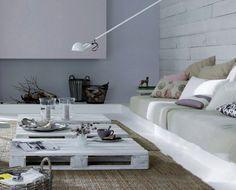 #pallet #palette #meuble #furniture