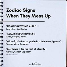 Zodiac Signs Chart, Zodiac Sign Traits, Zodiac Signs Sagittarius, Zodiac Star Signs, Astrology Signs, About Zodiac Signs, Cancer Zodiac Signs, Zodiac Signs Tumblr, Zodiac Signs Characteristics