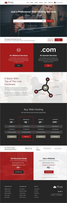 9Hosts.NET is a complete #bootstrap template for #web #hosting services website download now➩ https://themeforest.net/item/9hostsnetresponsive-html-template/18847307?ref=Datasata