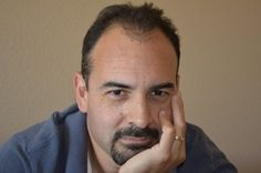 Indie author James Garcia Jr. talks about creating his author's platform.