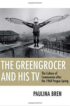 The Greengrocer and His TV: The Culture of Communism after the 1968 Prague Spring – sovietology books store