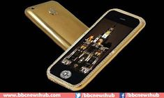 Top 10 Most Expensive Phone In The World 2018