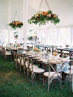 Florals and decor by Nest, a local from Orcas Island. Venue: Rosario Resort.