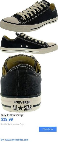 8a6937687716 Men Shoes  Converse Mens Chuck Taylor All Star Core Low Top Canvas Sneaker  BUY IT NOW ONLY   39.99  priceabateMenShoes OR  priceabate .