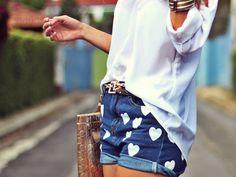 <3 i really want these shorts