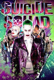 Serie TV Italia: Suicide Squad