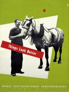Lester Beall Postcards 2 | #Beall