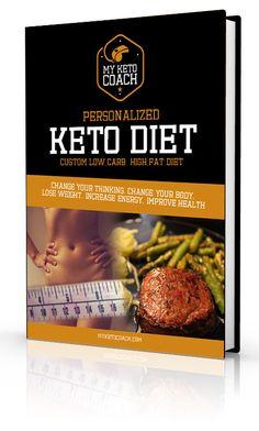 Keto Diet Plan or Keto Coach Consultation?