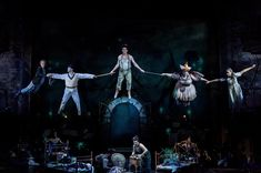Review: Wendy and Peter Pan at the RSC | Burn FM