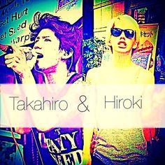 Takahiro hiroki moriuchi morita one ok rock my first story