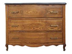Cómoda isabelina madera fresno Dresser, Furniture, Home Decor, Sideboard Cabinet, Wood, Homemade Home Decor, Lowboy, Stained Dresser, Home Furnishings