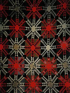 Little Welsh Quilts and other Traditions: September 2010