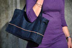 eloleo: Mijn nieuwe (werk)tas