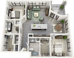 The Sims 4 The Sims 2 House Plan Interior Design Services PNG - floor plan, apartment, architecture, bedroom, building Layouts Casa, Bedroom Layouts, House Layouts, Bedroom Ideas, Sims 4 Houses Layout, Bedroom Decor, Design Bedroom, House Layout Plans, Decor Room