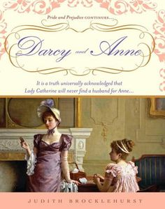 Darcy and Anne--add this one to my list of books to get