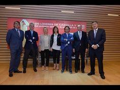 Jornada completa: Los Líderes de Castilla y León. Qué podemos aprender de su modelo de negocio - YouTube