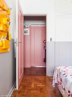 O poder das cores na decoração | Pintura criativa | Histórias de Casa