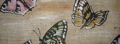 Kasityo perhoset
